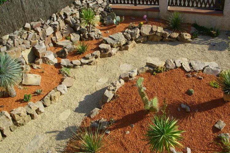 Paysagiste toulouse accueil un oeil sur votre jardin for Jardin mineral